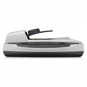 HP Scanjet 8270 Document Flatbed Scanner-0