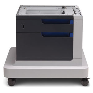 HP CC422A Document Feeder -0