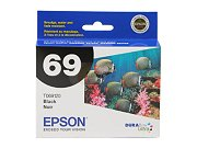EPSON T069120 Black Ink Cartridge For Epson Stylus CX5000, CX6000 - Retail -0