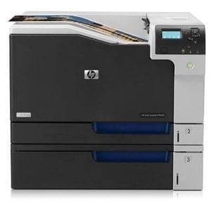 HP Color LaserJet Enterprise CP5525n Printer (CE707A)-0
