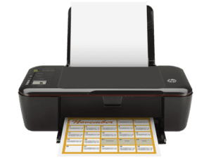 HP Deskjet 3000 Printer - J310a-0