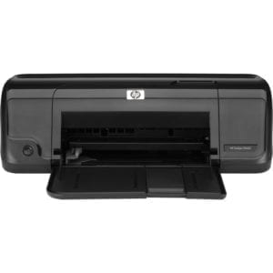 HP Deskjet D1660 Inkjet Printer - Color - Photo Print - Desktop-0