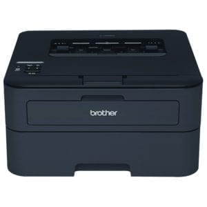 Brother Compact Laser Printer,Wireless Networking,Duplex HL-L2360DW-0