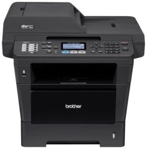 Brother MFC-8910DW All-in-One Multifunction Printer - MFC8910DW-0