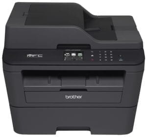 Brother MFC-L2740DW All-in-One Multifunction Printer (MFCL2740DW)-0