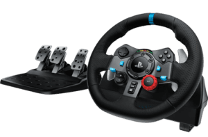 Logitech G29 Driving Force Racing Wheel for PS 3, PS 4 941-000110-0