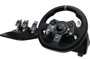 Logitech G920 Driving Force Racing Wheel Xbox,PC 941-000121-0