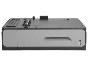 HP Officejet Enterprise 500-Sheet Input Tray - B5L07A-0