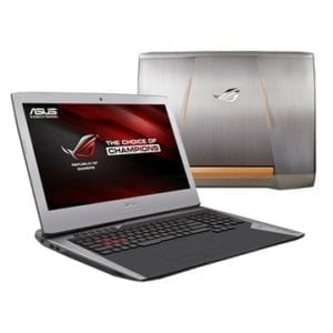 ASUS Intel i7 16GB Memory 128GB SSD 1TB HDD Gaming LaptopG752VT-DH72-0