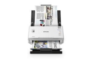 DS-410 DOCUMENT SCANNER-0