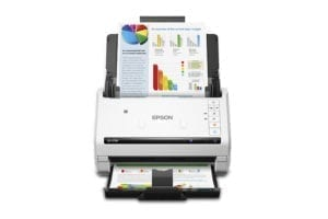 DS-575W WIRELESS COLOR DOCUMENT SCANNER-0