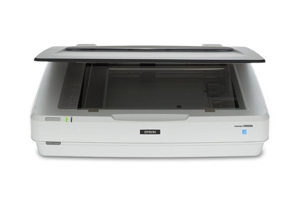 EXPRESSION 12000XL GRAPHIC ARTS SCANNER-0