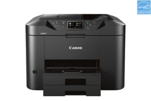 Canon MAXIFY MB2720 Printer-0