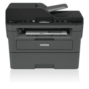 Brother DCP-L2550DW Printer-0