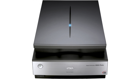 PERFECTION V800 PHOTO COLOR SCANNER-0