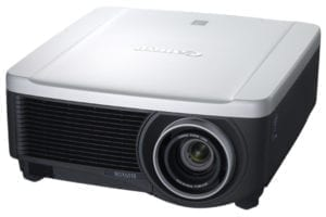 Canon WUX6010 Projector-0