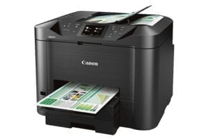 Canon MAXIFY MB5420 Printer-0