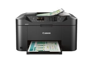 Canon MAXIFY MB2120 Printer-0
