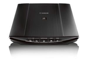 Canon CANOSCAN LiDE 220 Scanner-0