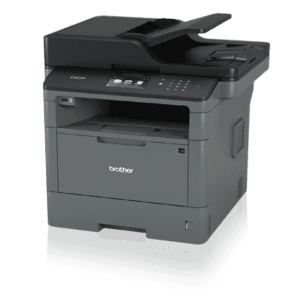 Brother DCP-L5500DN Printer-0