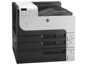 HP LaserJet Enterprise 700 Printer M712xh CF238A-0