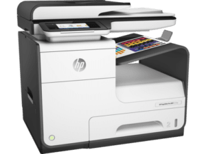 HP PageWide Pro 477dw Multifunction Printer - D3Q20A-0