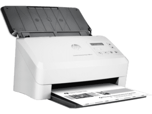HP ScanJet Enterprise Flow 7000 s3 Sheet-feed Scanner L2757A-0
