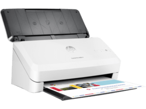 HP ScanJet Pro 2000 s1 Sheet-feed Scanner L2759A-0