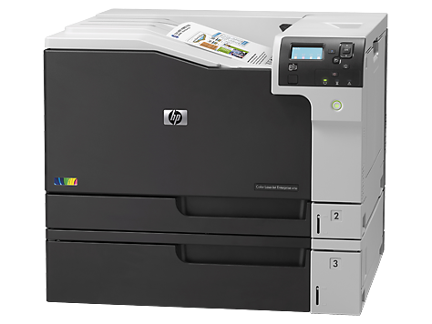 HP Color LaserJet Enterprise M750n - D3L08A-41370