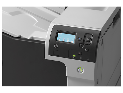 HP Color LaserJet Enterprise M750n - D3L08A-41368
