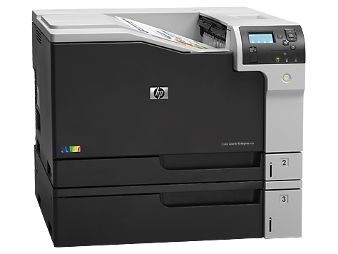 HP Color LaserJet Enterprise M750n - D3L08A-0