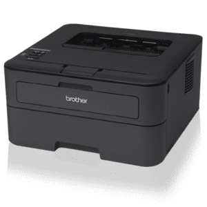 Brother HL-L2340DW Compact Laser Printer with Wireless and Duplex - HL-L2340DW-0