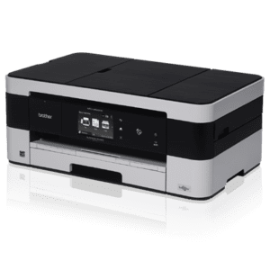 """Brother MFC-J4620DW Business Smart Inkjet All-in-One with up to 11""""x17"""" Printing and NFC Capability - MFC-J4620DW-0"""