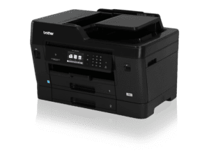 Brother MFC-J6930DW Business Smart Pro Color Inkjet All-in-One - MFC-J6930DW-0