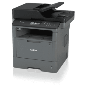 Brother MFC-L5700DW Business Laser All-in-One with Duplex Printing and Wireless Networking - MFC-L5700DW-0