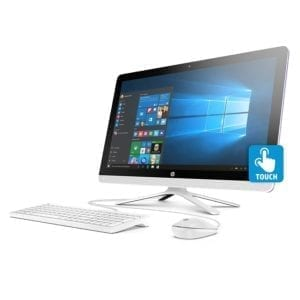 HP All-in-One - 24-g020 (Touch) (ENERGY STAR) (V8P00AA)-0