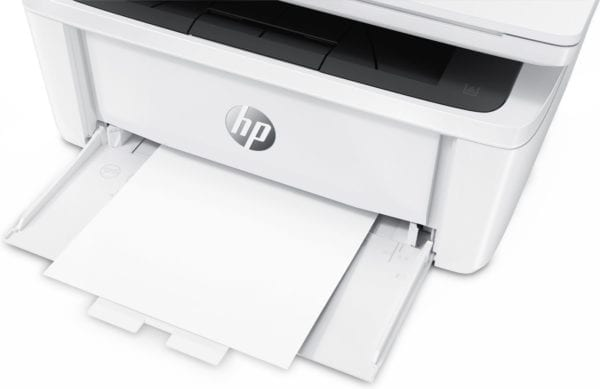 HP LaserJet Pro MFP M28w Printer (W2G55A)-42393
